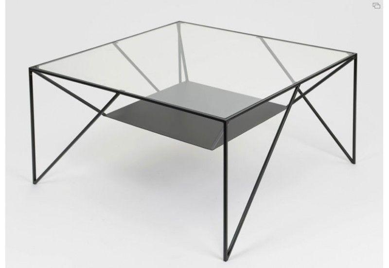 Table Basse Structural Amadeus Amadeus Am 107660 Table Basse