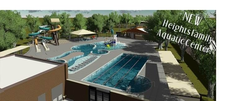 The City Of Richardson Has Five Outdoor Pools For Public Swimming In Addition To The Main Pools