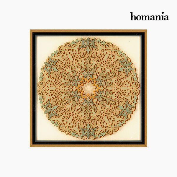 Quadro Colori Acrilici (92 x 4 x 92 cm) by Homania Homania 139,56 € https://shoppaclic.com/quadri-e-stampe/30403-quadro-colori-acrilici-92-x-4-x-92-cm-by-homania-7569000925391.html
