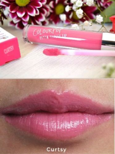 ColourPop Cosmetics u2022 Think Pink Collector Kit u2022 PHASE 2 Lip - badezimmerspiegel 3 t amp uuml rig