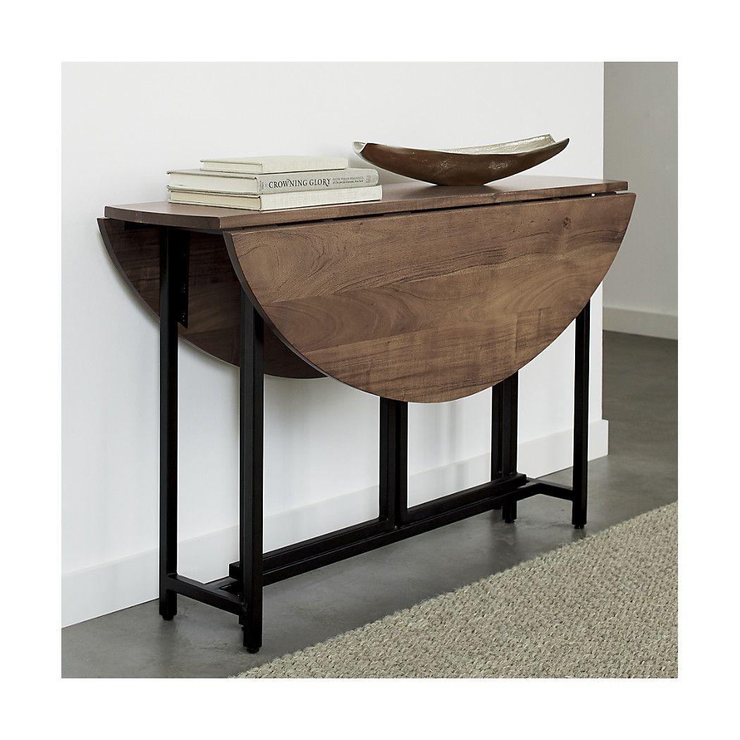 origami drop leaf oval dining table living room pinterest dining table and dining table. Black Bedroom Furniture Sets. Home Design Ideas