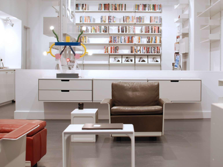 Vitsœ | Gallery | Dream Interiors | Interior design ...
