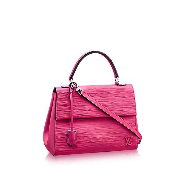 LOUIS VUITTON Cluny Bb.  louisvuitton  bags  shoulder bags  leather  lining   metallic 4cb609b2d4f08