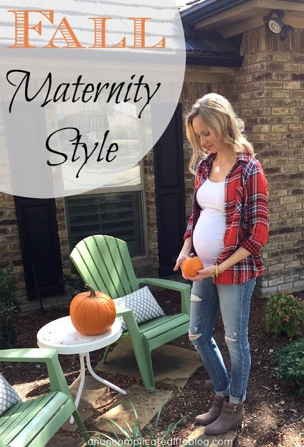 fdc49d55907d5 Fall Maternity Style | An Uncomplicated Life Blog | Maternity ...
