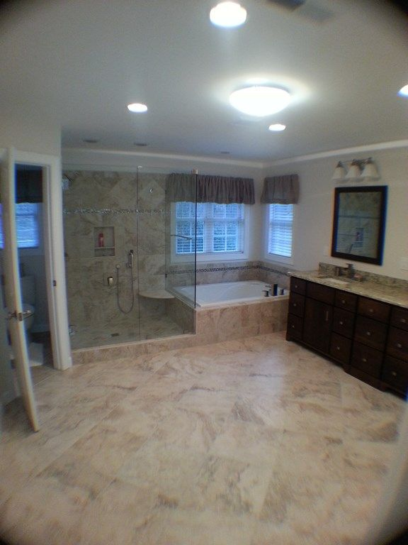 Photo Gallery The Bathroom Remodel Center Cary Nc Bathrooms Remodel Complete Bathroom Renovations Remodel