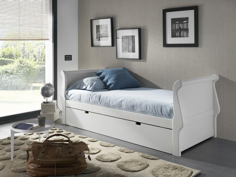 Cama nido gondola ideas para el hogar home decor bed for La gondola muebles