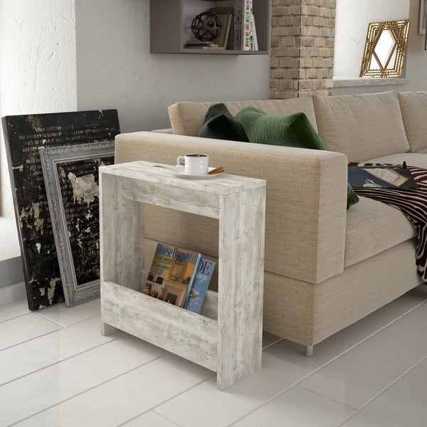 Carbon Loft Beatrice Modern Side Table -   19 diy Table side ideas