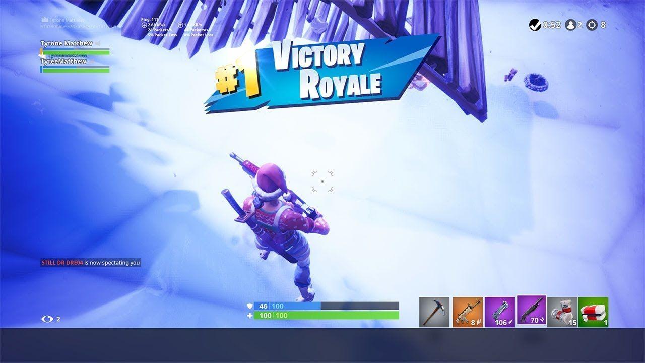 getting a 15 kill duo win in fortnite - 13 kill win fortnite season 7