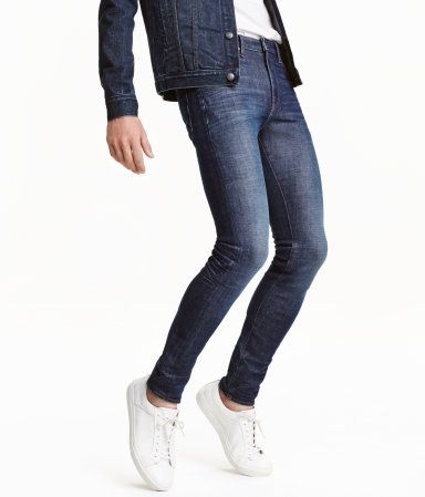 bc5946978c 360 Tech Stretch Skinny Jeans