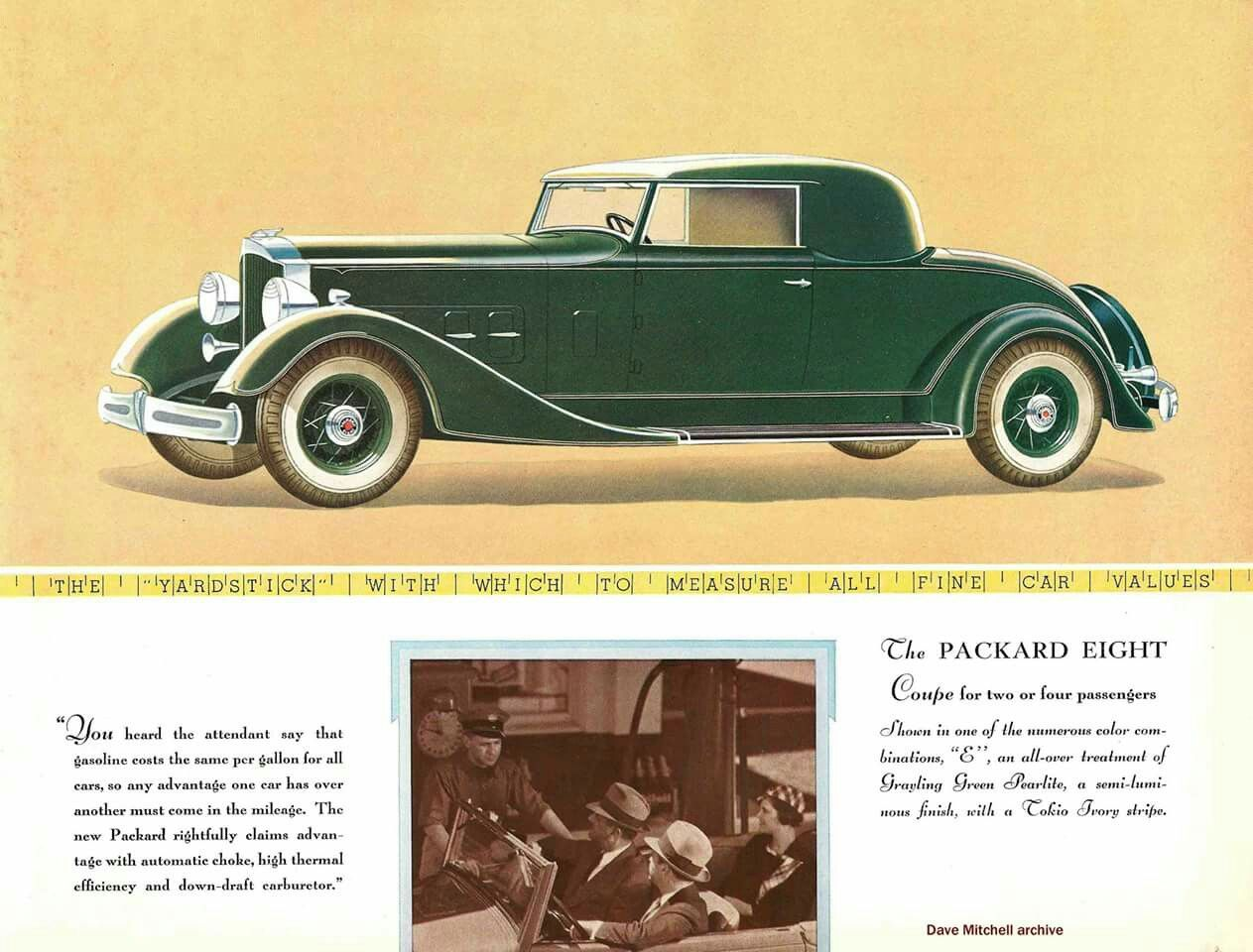 Packard trucks delivered by the Citizens Packard Motor Car Co. of ...
