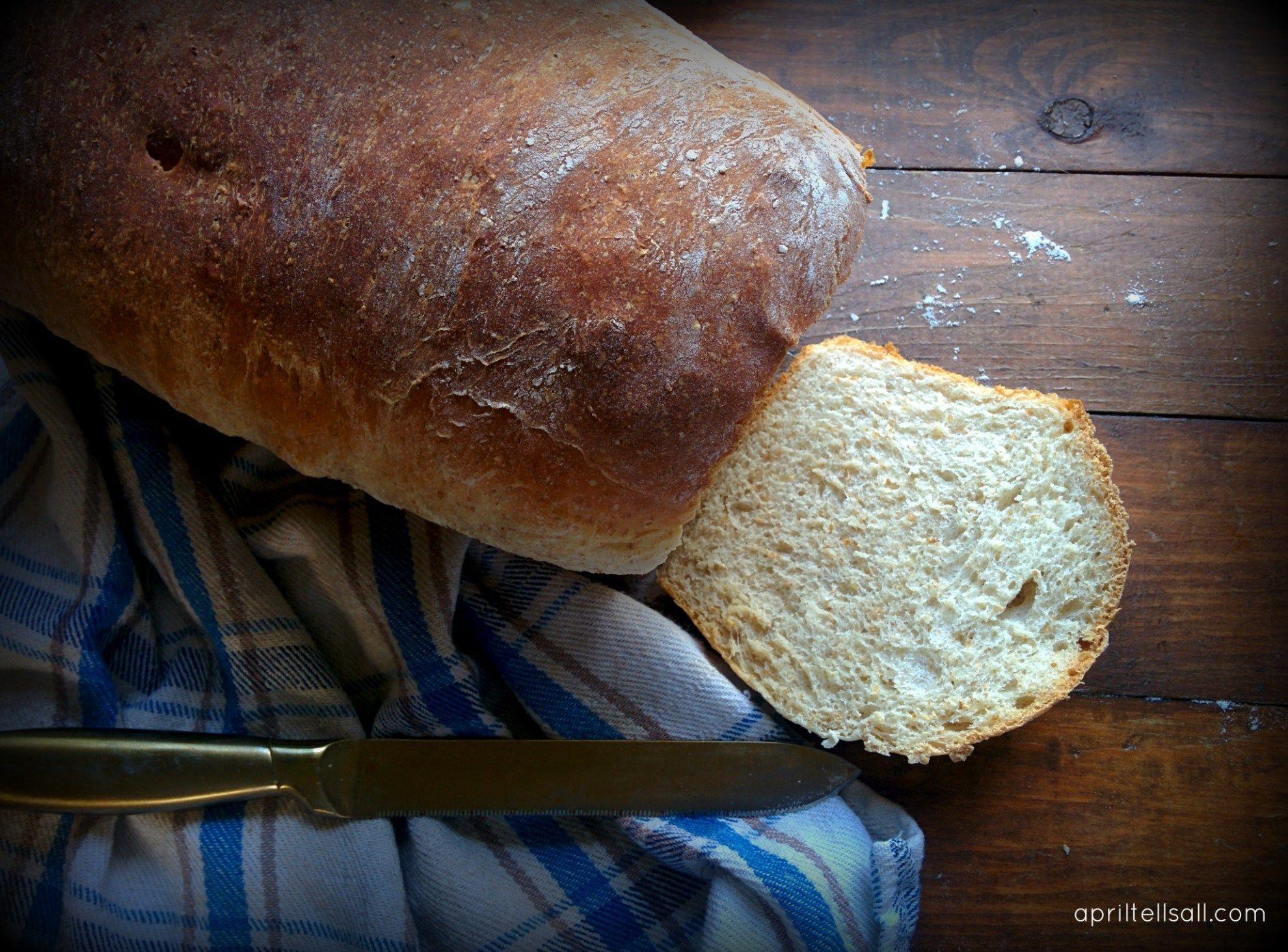Easy Homemade Bread   Recipe   Homemade bread recipes easy ...