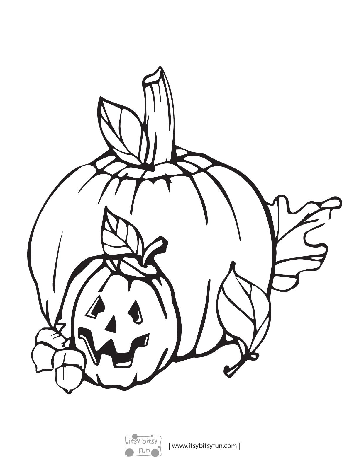 Pin Von Katya Osinskaya Auf Halloween Ausmalbilder Herbst Ausmalvorlagen Malvorlagen Halloween Ausmalbilder