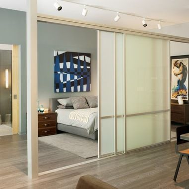 Freestanding Room Divider Design Ideas, Pictures, Remodel, and Decor - page 10