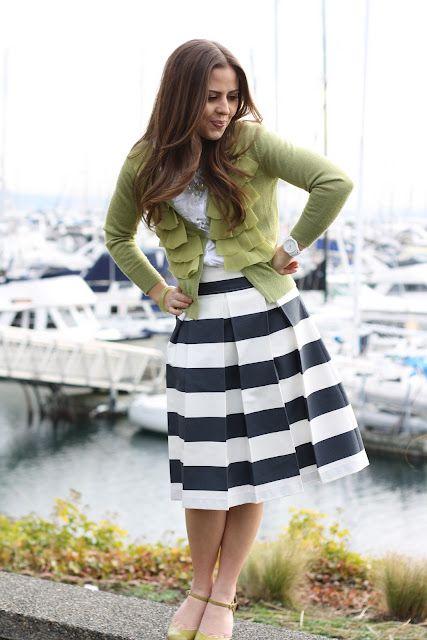 Cute cute skirt.