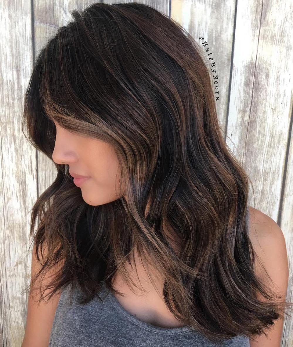 The Best Balayage Hair Color Ideas 90 Flattering Styles Balayage