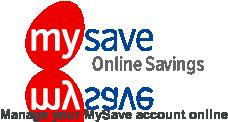 MySave logo