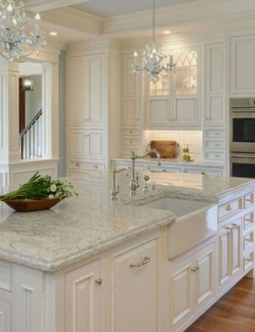 Popular Quotes And Sayings Antique White Kitchen Antique White Kitchen Cabinets Kitchen Cabinets Decor