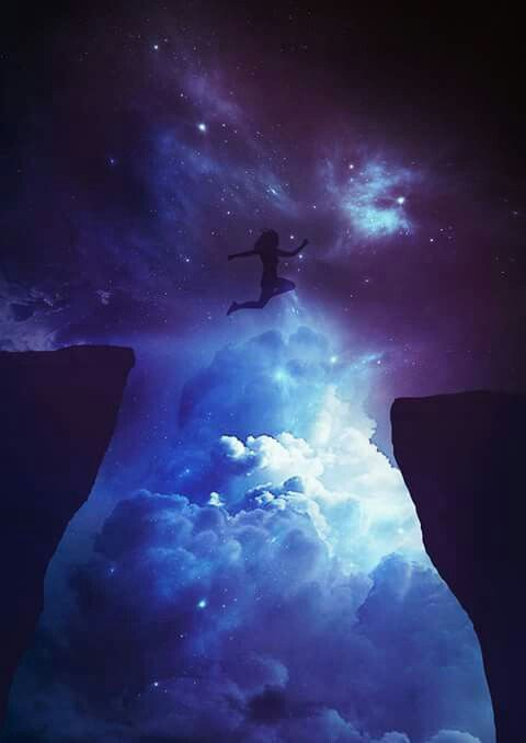 Pin by Tonjalea on The Blues | Universe, Cosmos, Nikita gill
