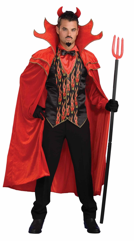 Image result for devil costume