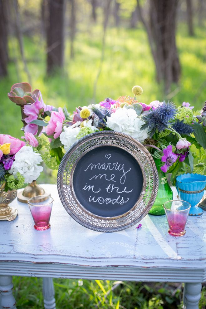 Bohemian Inspired Bridal Fashion and #Wedding Decor by The Yellow Peony and Pond Photography | See more: http://www.bellethemagazine.com/2013/12/bohemian-inspired-bridal-fashion-and.html