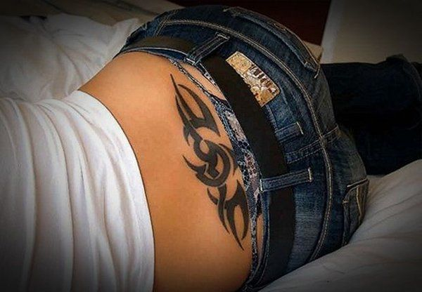 60  Low Back Tattoos for women  <3 <3