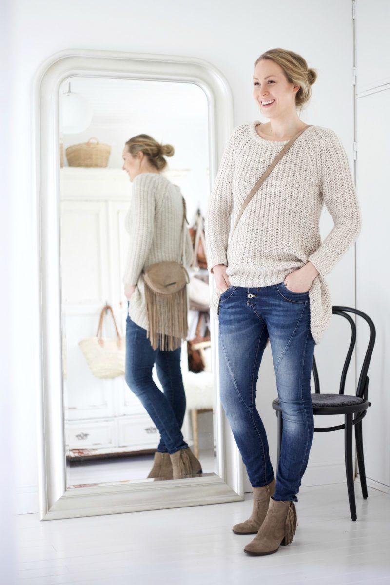 please jeans / Uusi Kuu -blogi