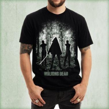 1c1f8a43e2 Walking Dead T Shirts, The Walking Dead, Dead Zombie, Dead Inside, Time