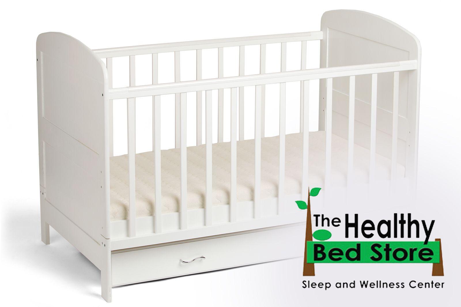 Ellery round crib for sale - Cribs