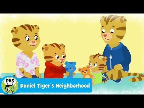 YouTube | YouTube for kids | Pbs kids, Daniel tiger\'s neighborhood ...