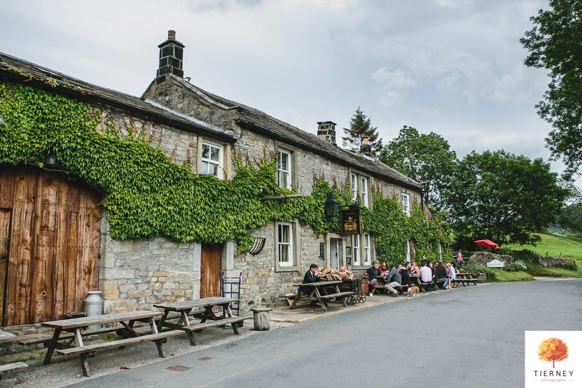 Craven Arms, Appletreewick
