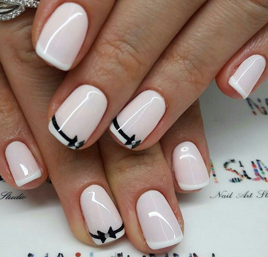 Pin by Christina Vaidich on All Things Nails | Pinterest | Manicure ...