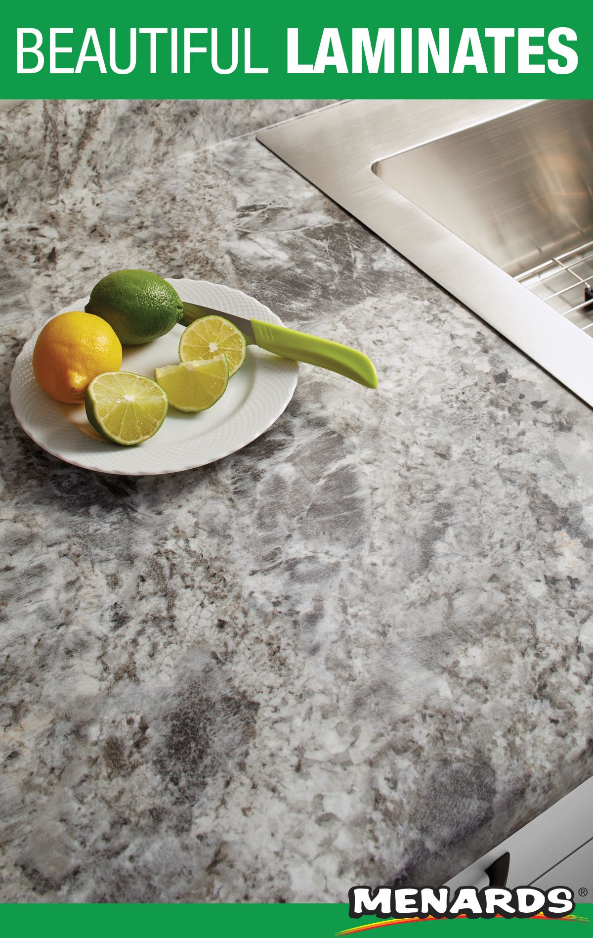 Transform Your Space With Laminates That Are As Beautiful As They Are Durable High Resolution Options Suc Countertops Granite Countertops Laminate Countertops