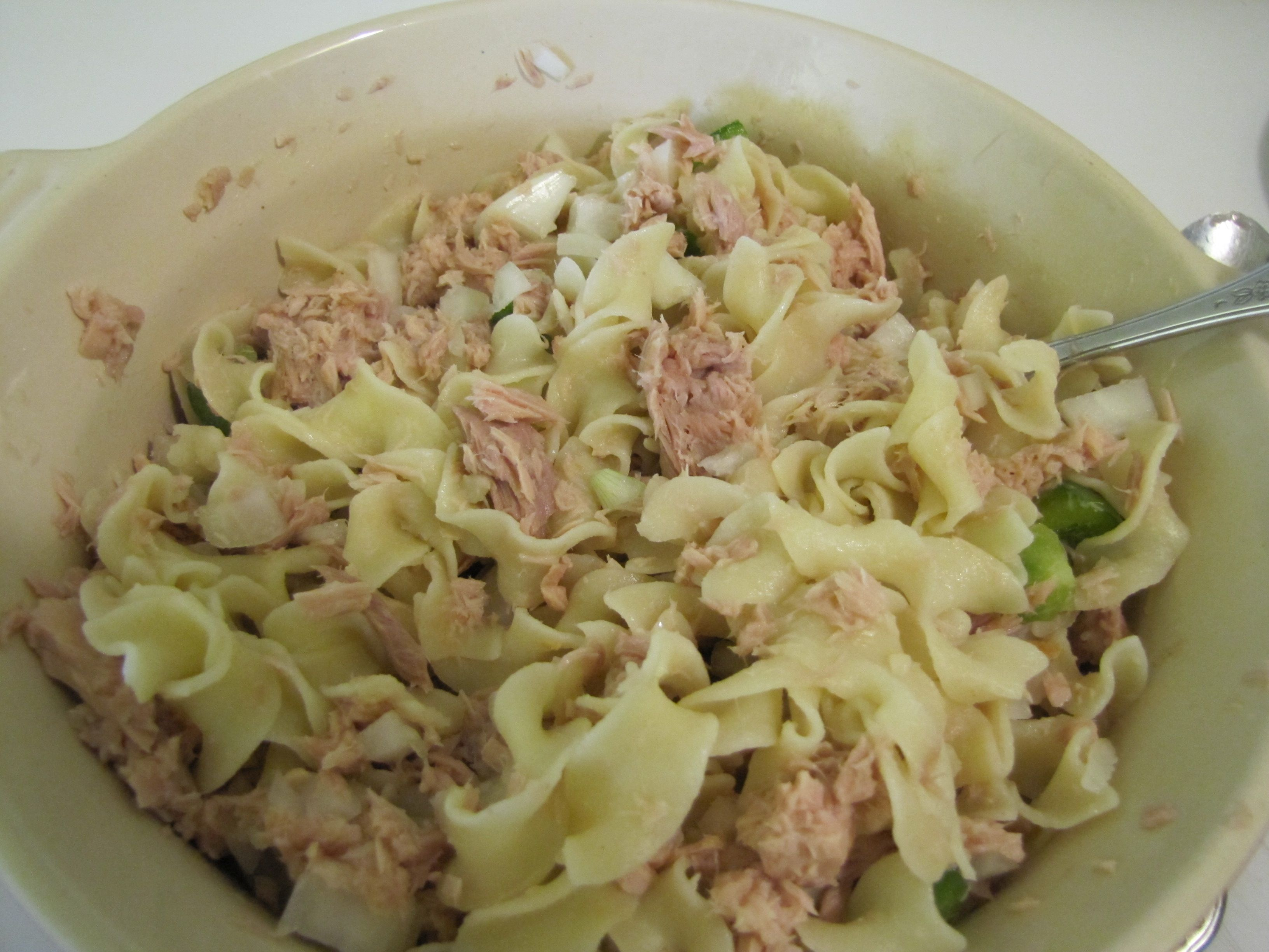 tuna casserole recipes with cream of mushroom | add the