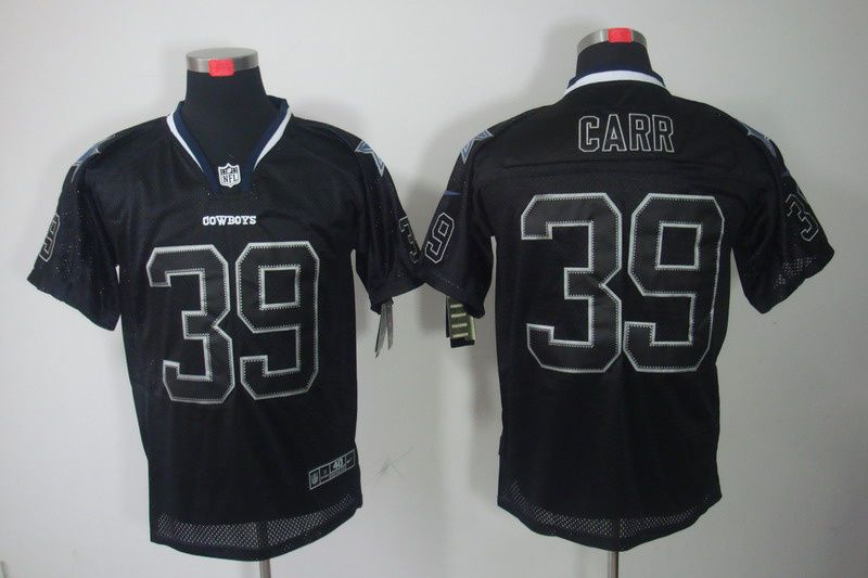 detailing 444a9 bfbe2 sweden nike dallas cowboys 39 brandon carr game navy blue ...