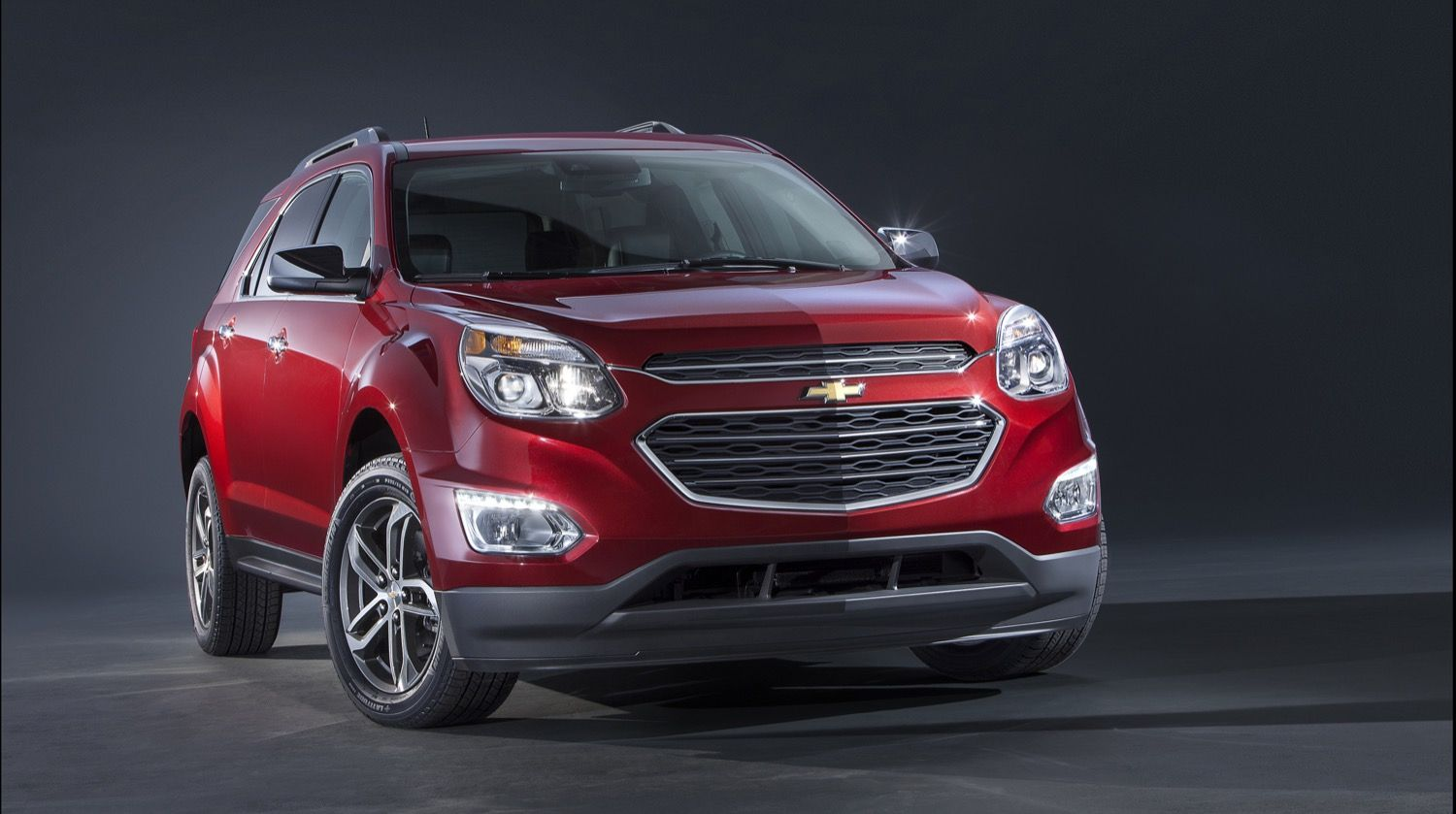2017 Chevy Equinox Specs Price And Release Date The New Vehicle Like Is Also Very Recommended To Have It Will Be Ful