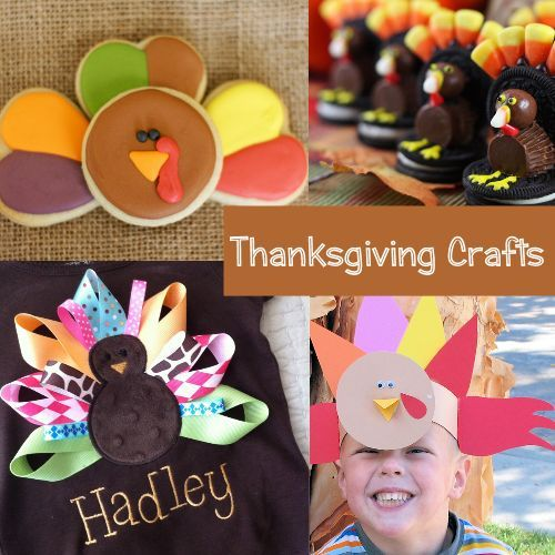 Fun day friday thanksgiving fun thanksgiving craft and for Thanksgiving craft ideas pinterest
