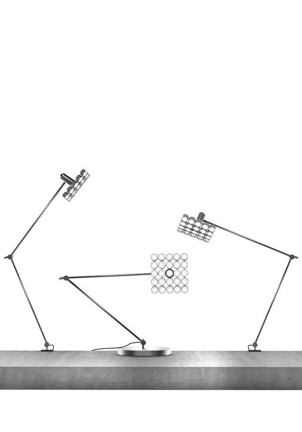 projector led table lamp by michael samoriz via behance lamp rh pinterest com Lamp Parts Diagram Table Lamp Switch Wiring Diagram
