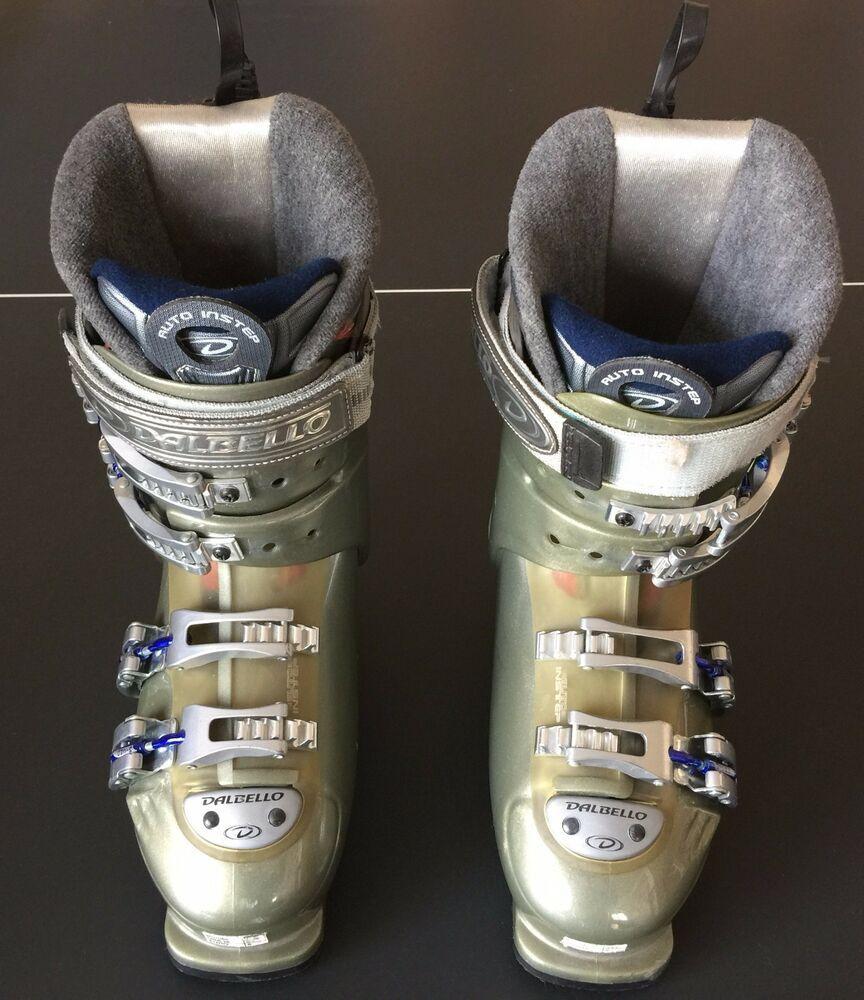 Dalbello Nx 9 4 Innovex Truefit Ski Boots Mondo 24 0 Usa 6 Euro 5 279mm Unisex Dalbello Ski Boot Sizing Ski Boots Mens Skis
