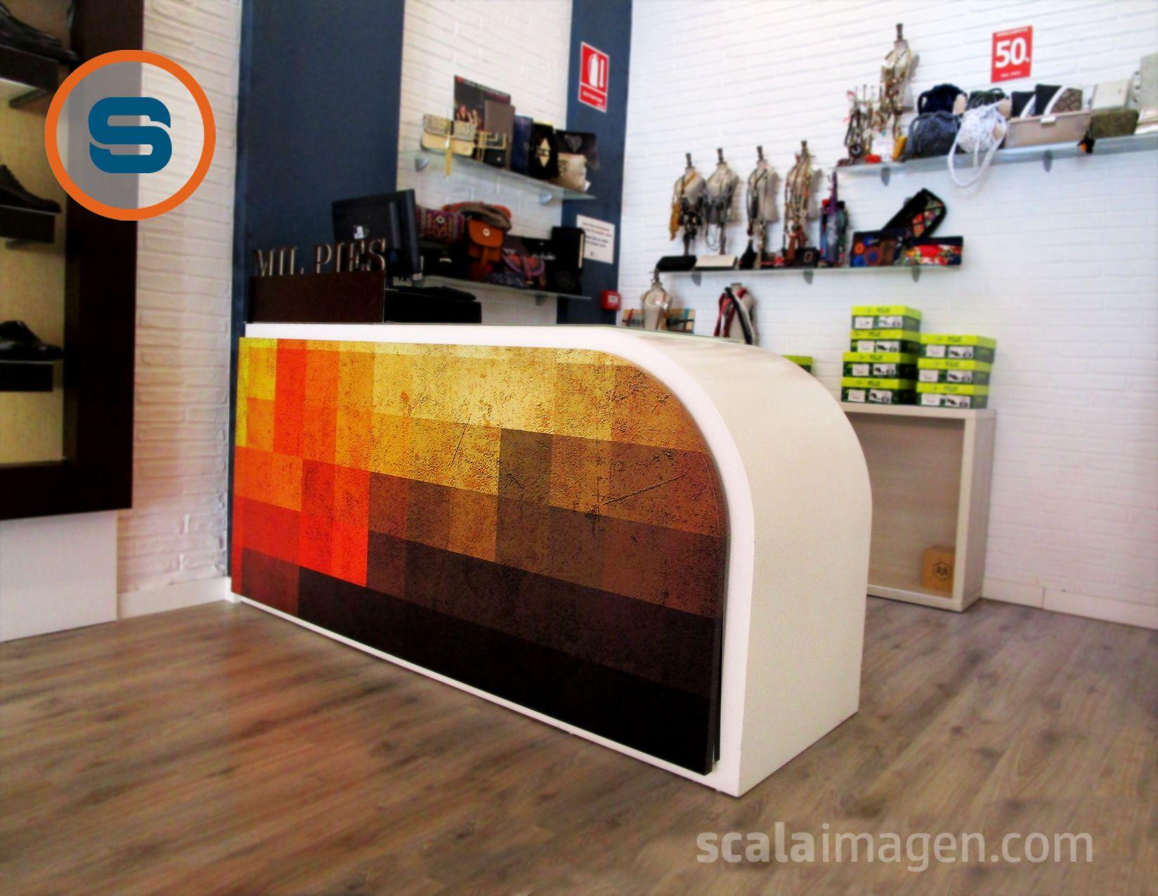 Pin de scala imagen y diseño en Interiorismo comercial | Pinterest ...