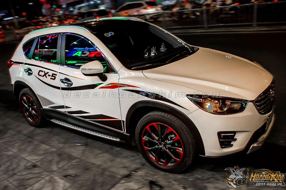 Tem Xe Mazda Cx5 Mc5013 Trong 2020 Mazda O To Xe O To