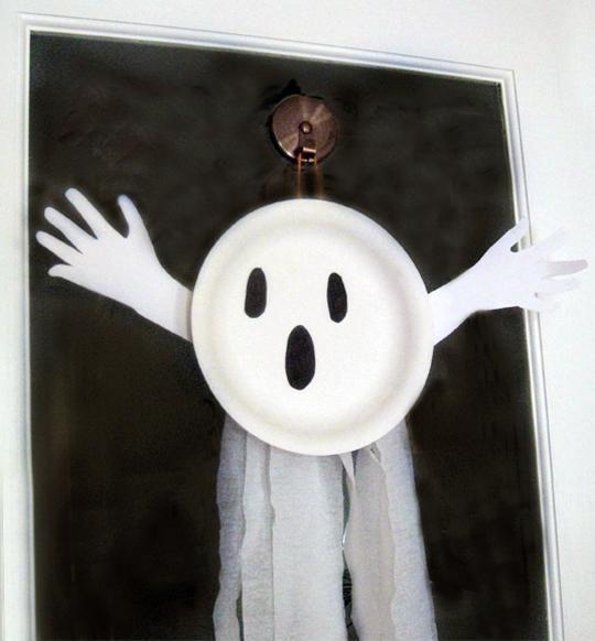 diy easy halloween crafts for kids outdoor halloween decorations
