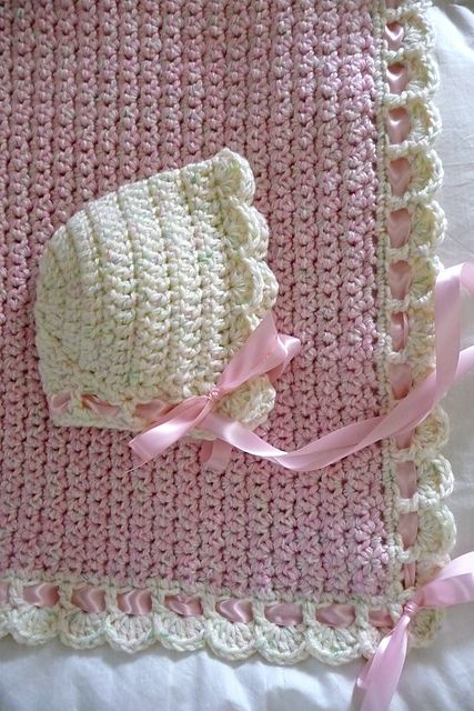 Ravelry Buttercup11s Zu Tiramisu Baby Blanket A Teresa