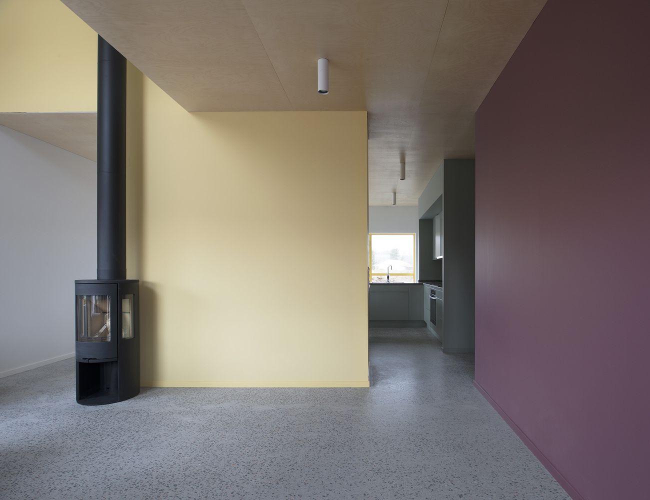 Galería de Casa 669 / HelgessonGonzaga Arkitekter - 3