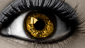 Wolf Eye Color Contacts what do werewol...