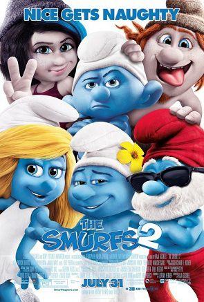 the smurfs 2 movie online free viooz