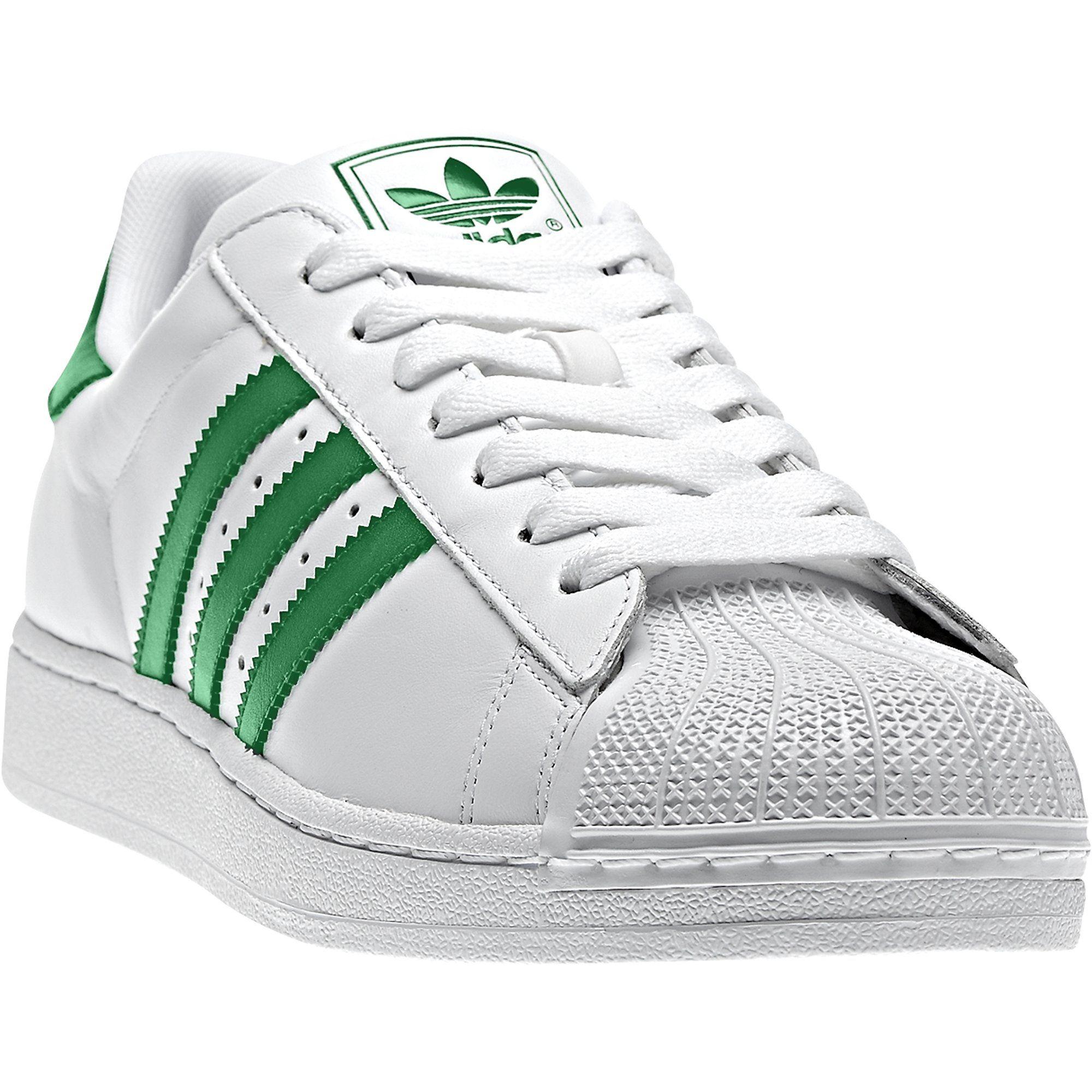 adidas superstar 2, white / fairway, il mio stile pinterest adidas