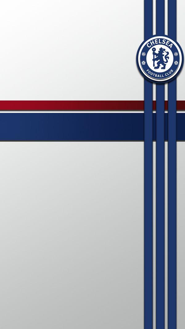 Football Wallpapers Chelsea Football Club On Behance Chelsea Football Chelsea Football Club Football Wallpaper