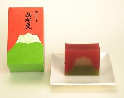 Japanese sweets - yokan