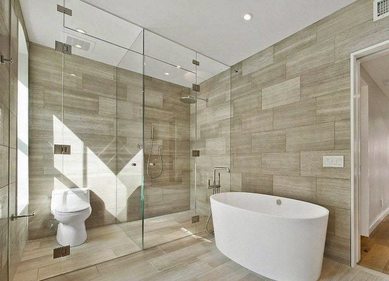Rev tement mural salle de bain 55 carrelages et - Refaire des joints de carrelage salle de bain ...