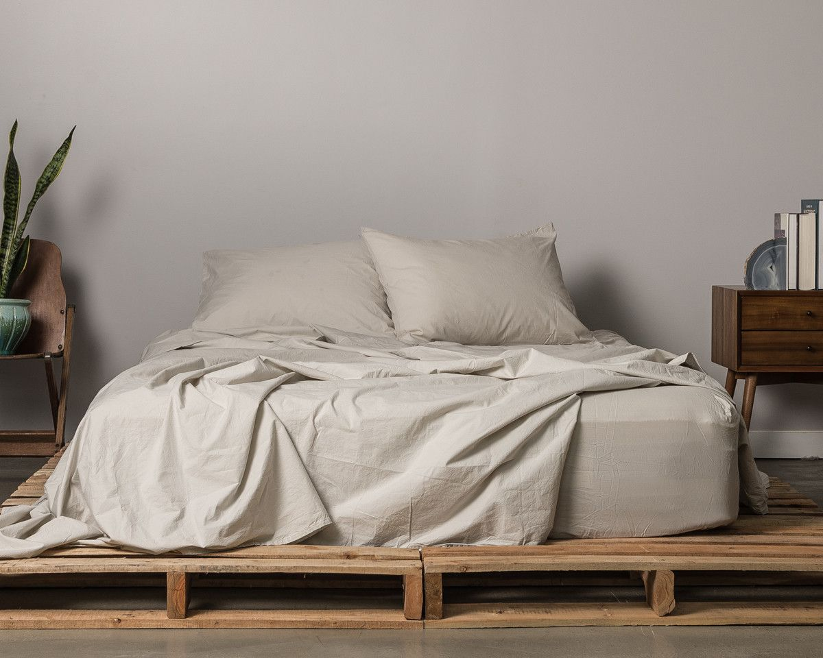 Percale Top Sheet Most comfortable sheets